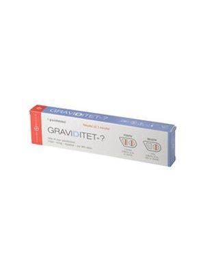 Graviditetstest (1stk)