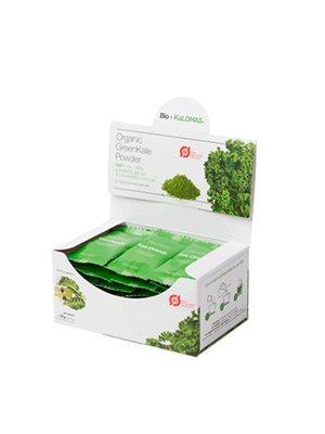 Green Gourmet Bio-KaLOHAS Ø