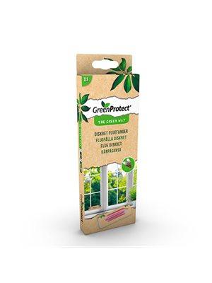 Green Protect diskret fluefanger