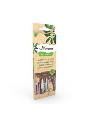 Green Protect Klædemølfælde til ophæng