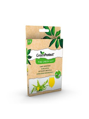Green Protect Plante Insektfælde