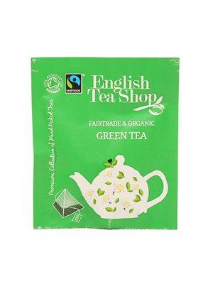 Green tea Ø 50 breve