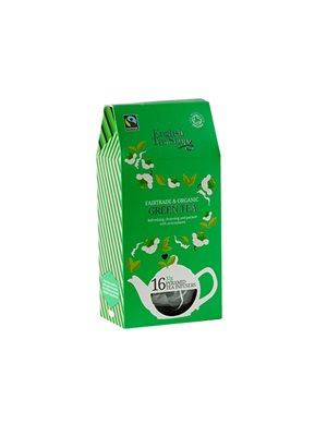 Green Tea Ø