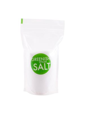 Greenish Epsom Salt