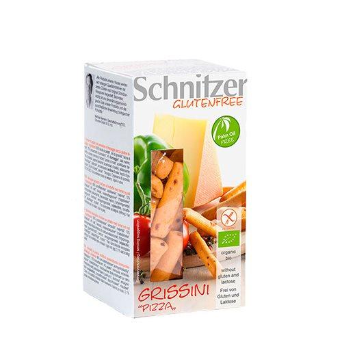 Schnitzer Grissini M. Tomat