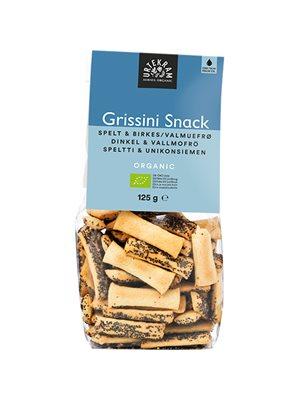 Grissini snack spelt &  birkes Ø