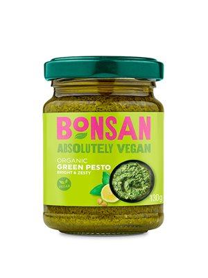Grøn Pesto Ø