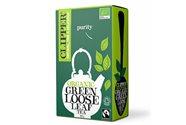 Grøn te Ø Clipper