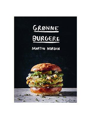 Grønne burgere Forfatter: Martin Nordin