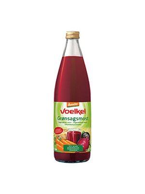 Grøntsagsmost demeter Ø  Voelkel