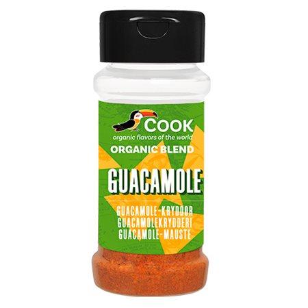 Guacamolekrydderi Ø