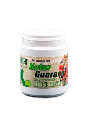 Guarana pulver Ø