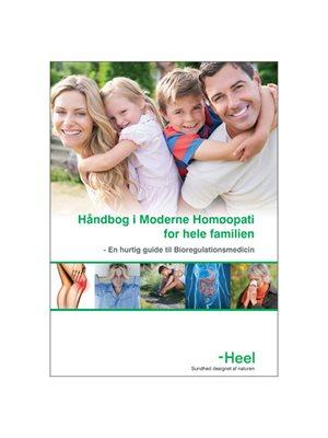 Håndbog i Moderne Homøopati Forfatter: Thomas Kjærsgaard