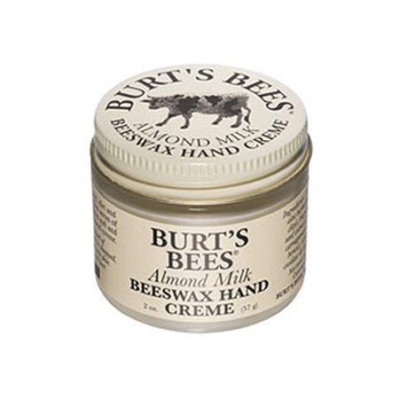 Håndcreme almond milk  beeswax Burt´s Bee