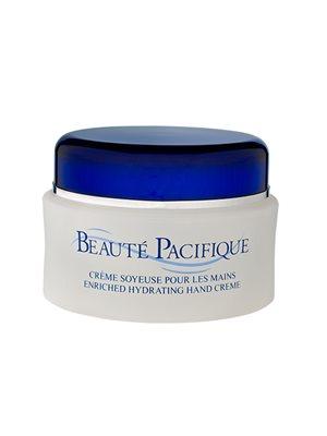 Håndcreme i krukke Beauté  Beauté Pacifique