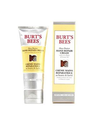 Håndcreme shea butter  Burt´s Bees