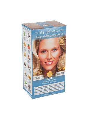 Hårfarve 10 XL Extra light  Blond Tints of Nature