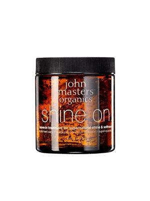 Hårkur Shine On John Masters