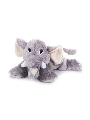 Habibi Plys Elefant stor