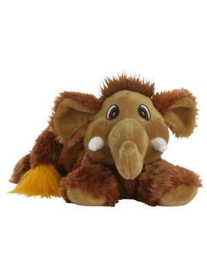 Habibi Plys Mammut stor