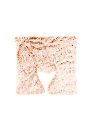 Habibi Wellness skulder/ryg  varmepude creme
