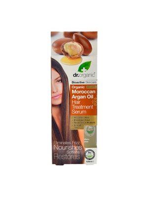 Hair elixir Argan Dr. Organic