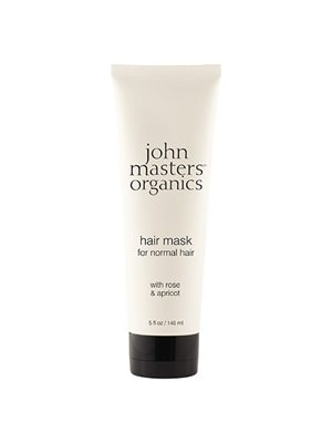 Hair Mask Rose & Aprikos -  John Masters