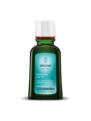 Hair oil nourishing Weleda