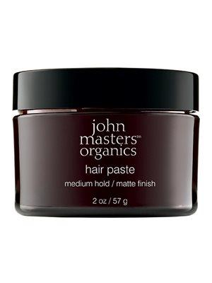 Hair Paste styling - John  Masters