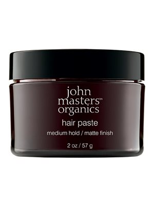 Hair Paste styling - John  Masters