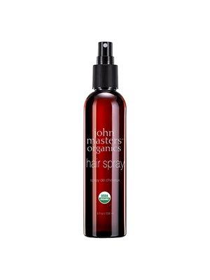Hair spray - John Masters