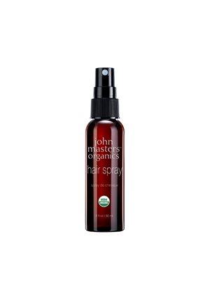 Hair Spray med acacia gum & aloe - TRAVEL