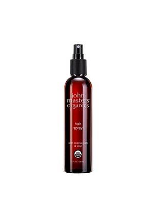 Hair Spray med acacia gum & aloe