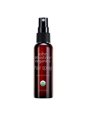Hair spray travel size John Masters