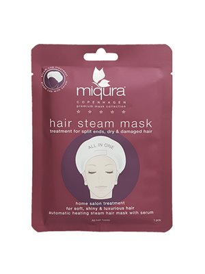 Hair Steam Mask
