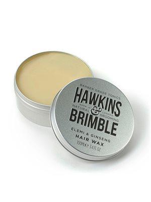 Hair Wax Molding