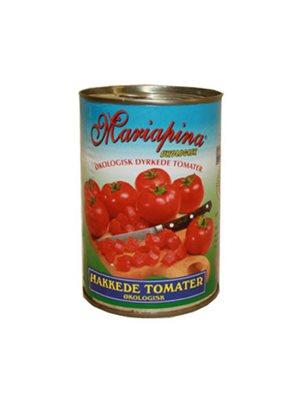 Hakkede tomater Rispoli  Luigi Ø