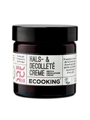 Hals & Decolleté Creme