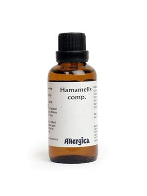 Hamamelis comp.