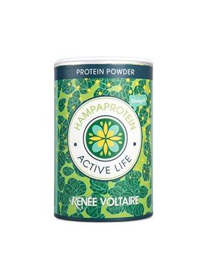 Hamp proteinpulver Ø Renée  Voltaire