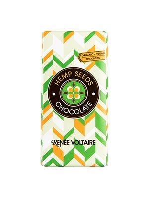 Hampchokolade Ø Renée Voltaire
