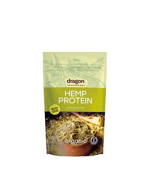 Hampe protein pulver Ø
