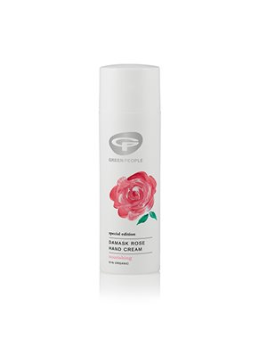 Hand cream Damask Rose special editon