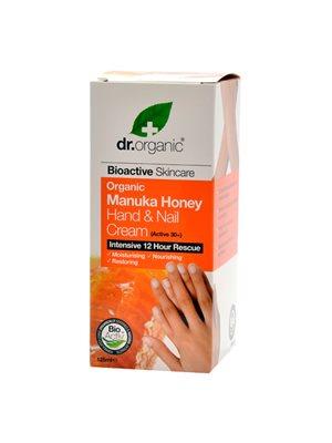 Hand Cream Manuka Dr. Organic