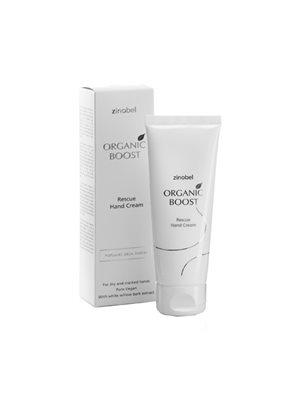 Hand cream rescue  Organic Boost