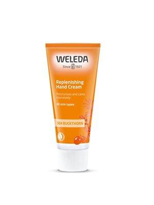 Hand Cream Sea Buckthorn  Havtorn Weleda