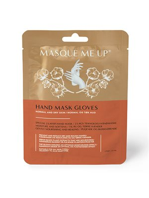 Hand Mask Gloves