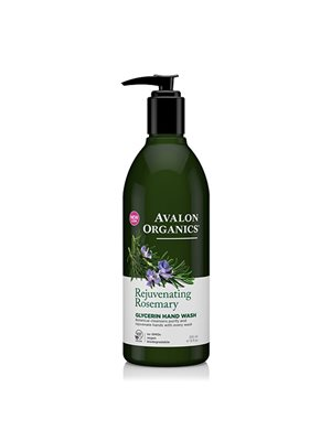 Handsoap Rosemary Rejuvenating Avalon Organics