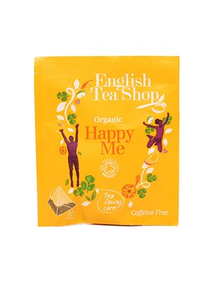Happy Me tea Ø 50 breve