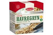 Havregryn glutenfri Semper grov